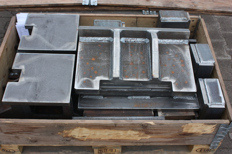 Metallbau Leffler 4
