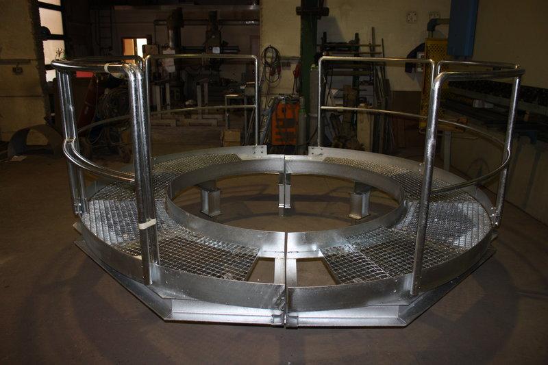 Metallbau Leffler 5